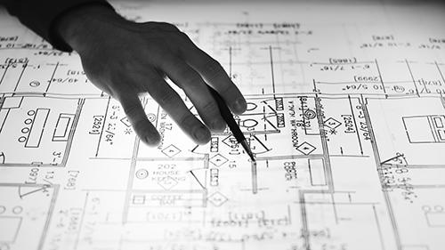 Conceptuación e ingeniería